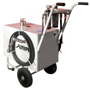 Industrial Compressor Washing Rigs